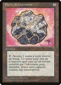 Fellwar Stone (French) -