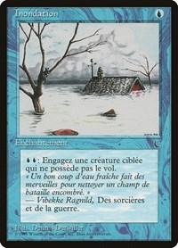Flood (French) -