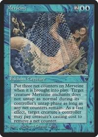 Merseine (Organ-Kean), Magic: The Gathering, Fallen Empires