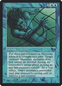 Merseine (Venters), Magic: The Gathering, Fallen Empires