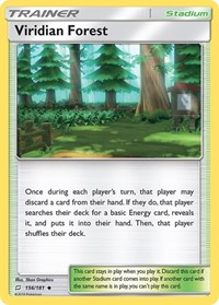 Viridian Forest, Pokemon, SM - Team Up