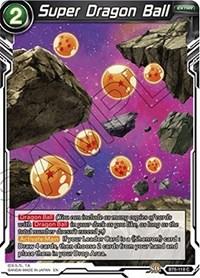 Super Dragon Ball, Dragon Ball Super CCG, Destroyer Kings