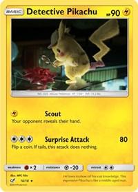 Detective Pikachu, Pokemon, Detective Pikachu