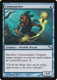 Cursecatcher, Magic, Shadowmoor