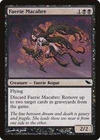 Faerie Macabre, Magic, Shadowmoor