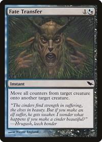Fate Transfer, Magic: The Gathering, Shadowmoor