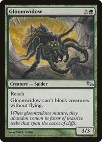 Gloomwidow, Magic: The Gathering, Shadowmoor