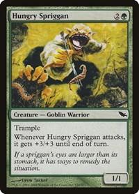 Hungry Spriggan, Magic, Shadowmoor