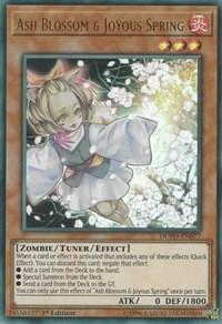 Ash Blossom & Joyous Spring, YuGiOh, Duel Power