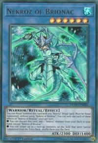 Nekroz of Brionac, YuGiOh, Duel Power