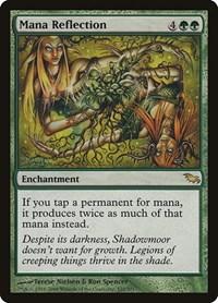 Mana Reflection, Magic: The Gathering, Shadowmoor