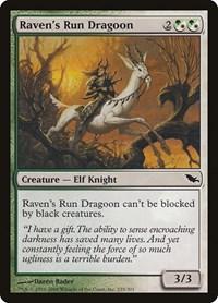 Raven's Run Dragoon, Magic: The Gathering, Shadowmoor
