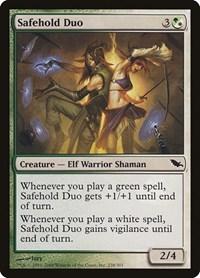 Safehold Duo, Magic, Shadowmoor