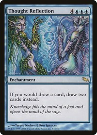 Thought Reflection, Magic: The Gathering, Shadowmoor