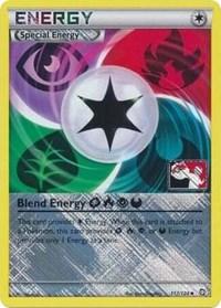 Blend Energy GRPD (117/124) (League Promo), Pokemon, League & Championship Cards
