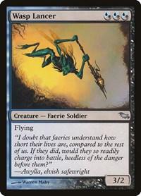 Wasp Lancer, Magic: The Gathering, Shadowmoor
