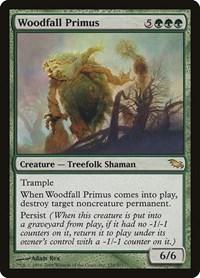 Woodfall Primus (Foil)
