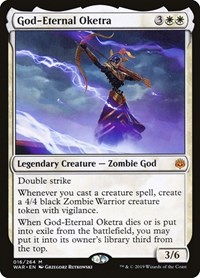 God-Eternal Oketra