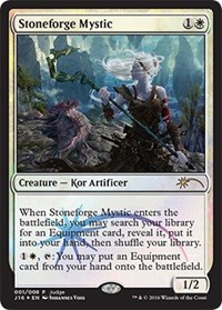 Stoneforge Mystic (Foil)