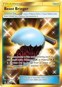 Beast Bringer (Secret), Pokemon, SM - Unbroken Bonds