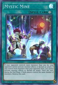 Mystic Mine, YuGiOh, Dark Neostorm