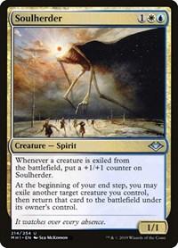 Soulherder, Magic: The Gathering, Modern Horizons