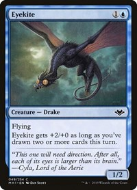 Eyekite, Magic: The Gathering, Modern Horizons