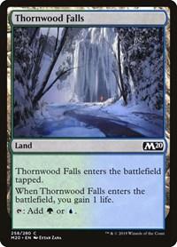 Thornwood Falls, Magic: The Gathering, Core Set 2020