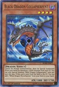 Black Dragon Collapserpent, YuGiOh, Battles of Legend: Hero's Revenge