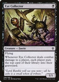 Eye Collector, Magic, Throne of Eldraine