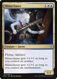 Shinechaser, Magic, Throne of Eldraine