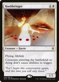 Hushbringer, Magic, Throne of Eldraine