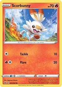 Scorbunny (Premium Collection) - 31/202, Pokemon, Miscellaneous Cards & Products
