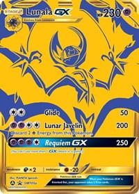 Lunala GX - SM103a, Pokemon, SM Promos