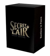 Secret Lair Drop: Restless in Peace, Magic: The Gathering, Secret Lair Drop Series