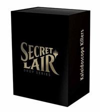 Secret Lair Drop: Kaleidoscope Killers, Magic: The Gathering, Secret Lair Drop Series