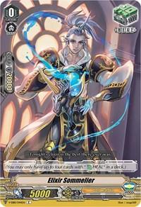 Elixir Sommelier, Cardfight Vanguard, V-EB10: The Mysterious Fortune