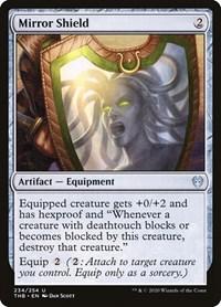 Mirror Shield, Magic, Theros Beyond Death