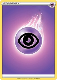 Psychic Energy, Pokemon, SWSH01: Sword & Shield Base Set