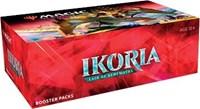Ikoria: Lair of Behemoths - Booster Box, Magic: The Gathering, Ikoria: Lair of Behemoths