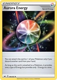 Aurora Energy, Pokemon, SWSH01: Sword & Shield Base Set