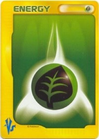 Grass Energy (JP VS Set Unnumbered), Pokemon, Miscellaneous Cards & Products