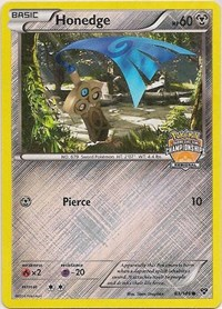Honedge (Regional Championship Promo), Pokemon, League & Championship Cards