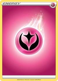 Fairy Energy, Pokemon, SWSH01: Sword & Shield Base Set