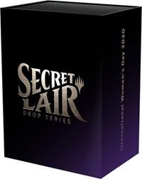 Secret Lair Drop: International Women's Day 2020, Magic: The Gathering, Secret Lair Drop Series