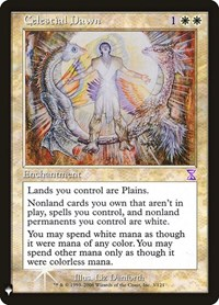 Celestial Dawn, Magic, Mystery Booster: Retail Exclusives