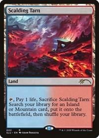 Scalding Tarn, Magic: The Gathering, Secret Lair Series