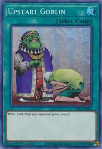 Upstart Goblin, YuGiOh, Secret Slayers