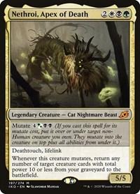 Nethroi, Apex of Death, Magic, Ikoria: Lair of Behemoths