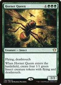 Hornet Queen, Magic: The Gathering, Commander 2020